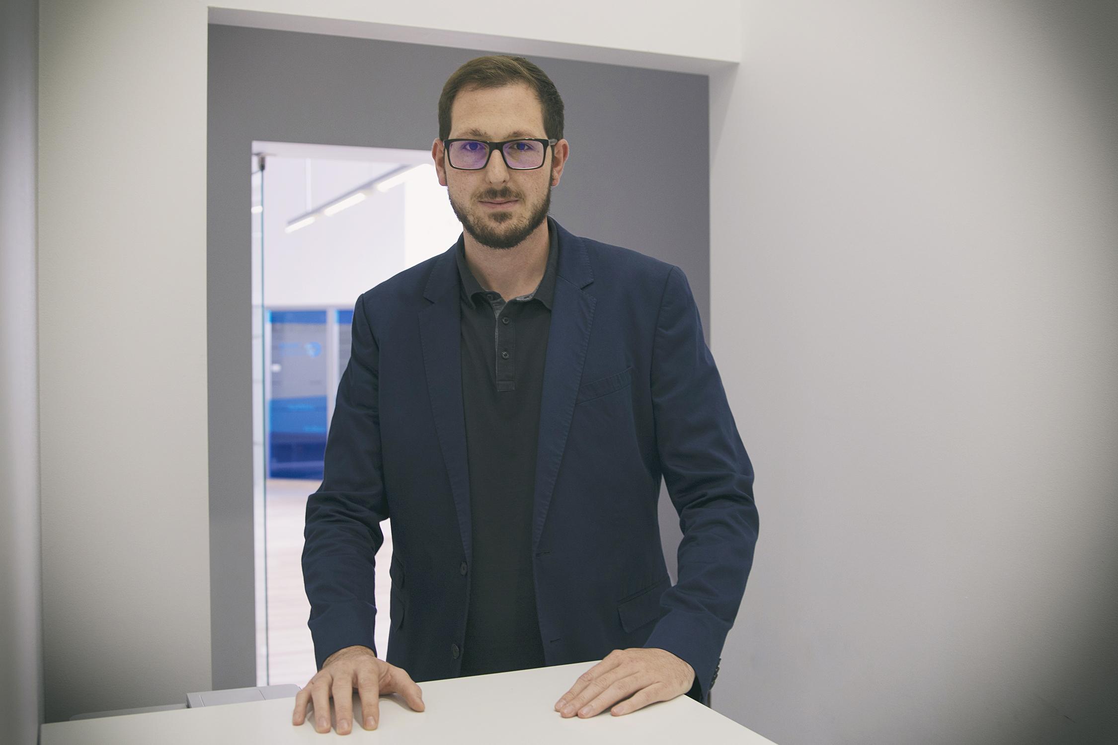 image for Patrick Koeck nowym CEO w Grupie Creamfinance